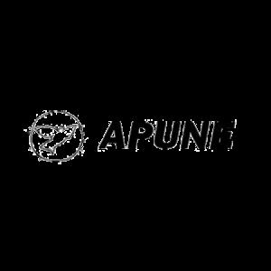 APUNE logo