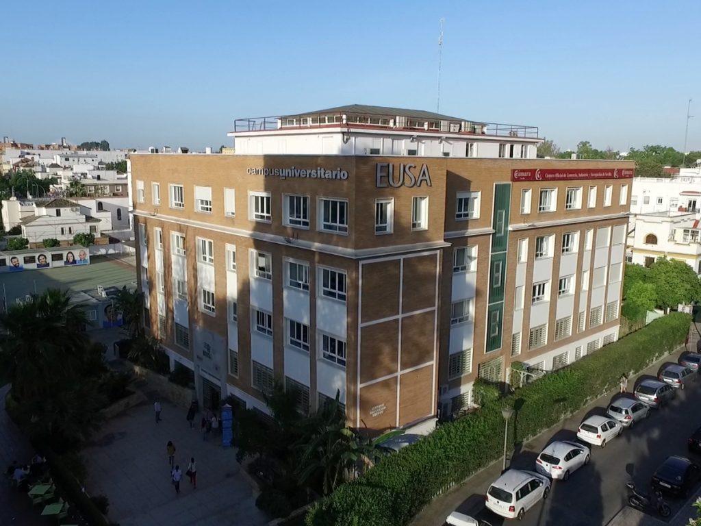 EUSA building