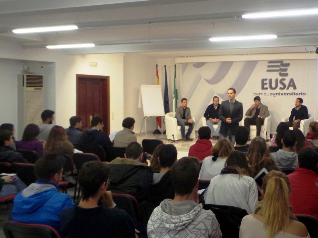 EUSA presentation