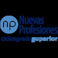Nuevas Profesiones logo