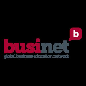 businet logo