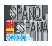 Español en España logo