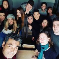 student experience Guille