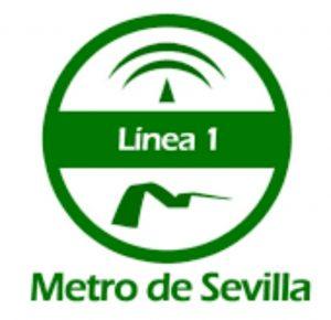 METRO DE SEVILLA LOGO