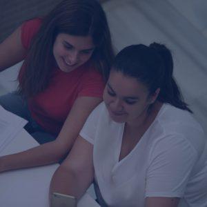 EUSA students