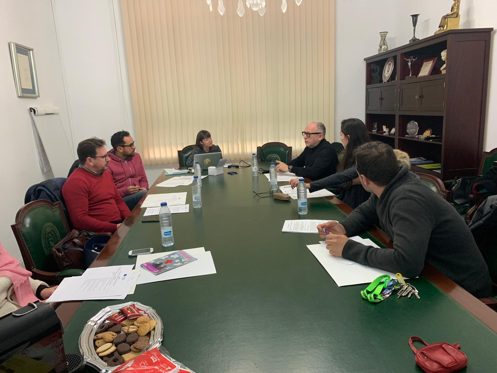 Cultvet meeting