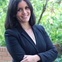 Verena Cuevas - EUSA International Office