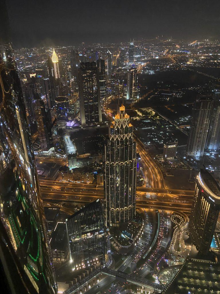Curso de idiomas en Dubai